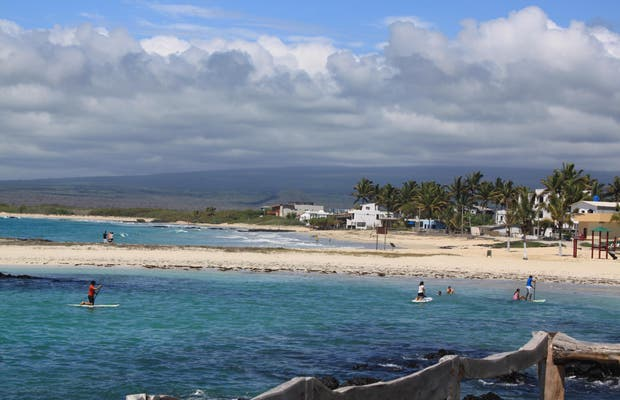 Galápagos Windsurfing Center