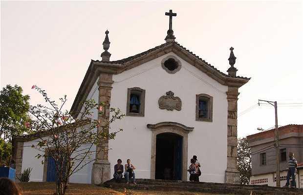 Iglesia Bom Jesus do Matozinhos