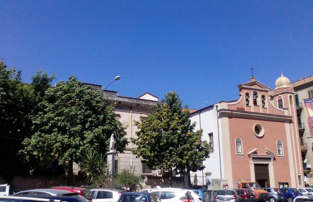 Piazza Ingastone