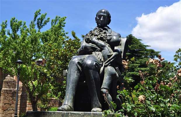 Monumento al Marqués de la Constancia
