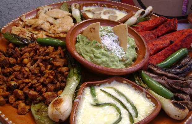 Restaurante Los Magueyes