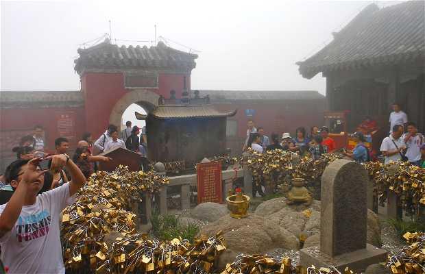 Taishan o monte Tai