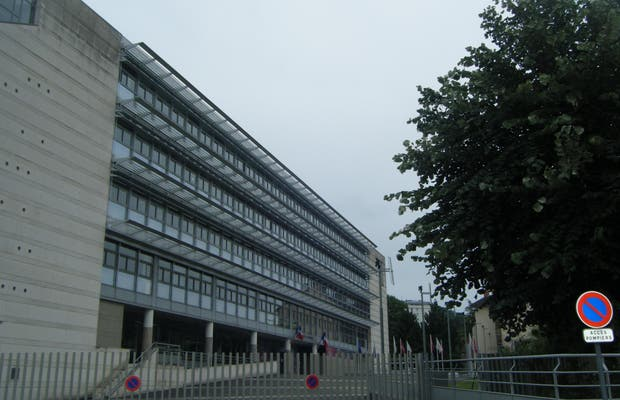 Conseil général Jura