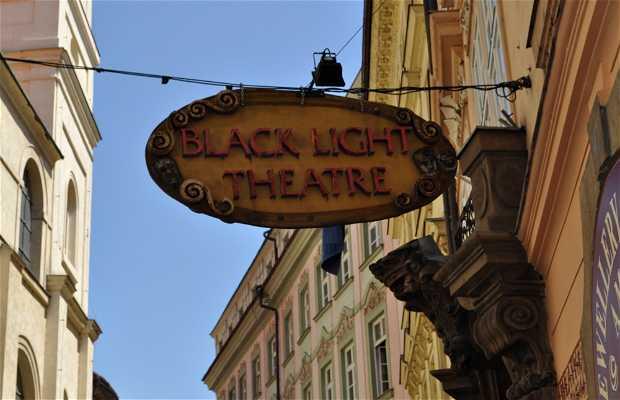 Teatro Negro Ta Fantastika Theater