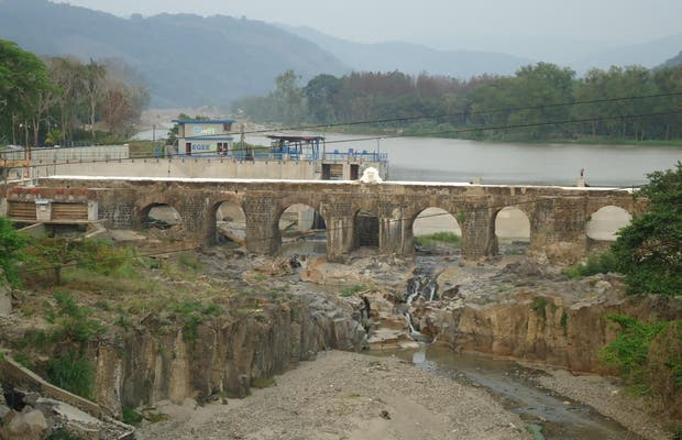 Puente de los Esclavos