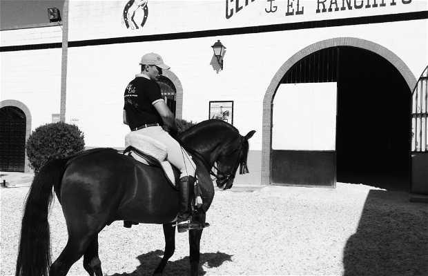 Centro de Equitação El Ranchito