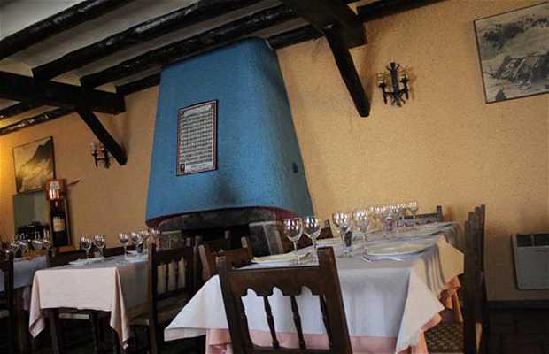 Casa Fanlo Restaurant