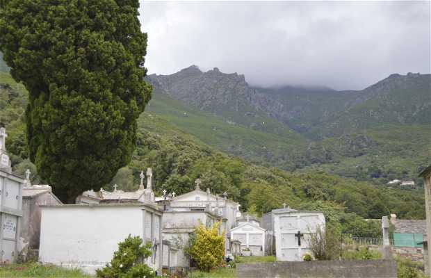 Cementerio de Erbalunga
