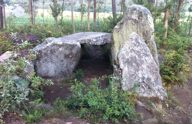Route of the dolmens