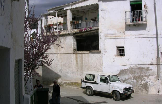 Cádiar (La Alpujarra)