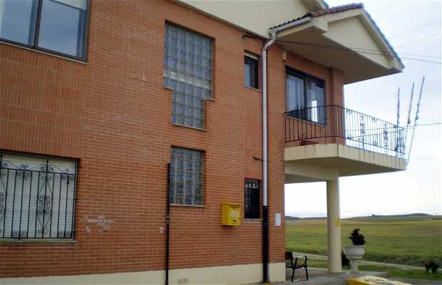 Hôtel de Ville de Villasabariego