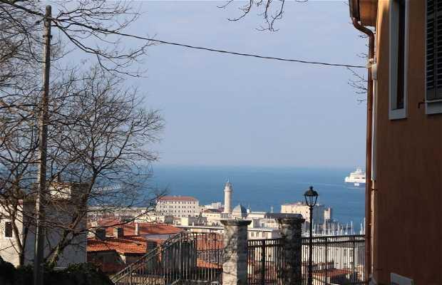 Museo de Historia del Arte y Lapidario de Trieste