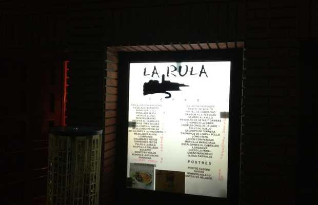 Bar La Rula