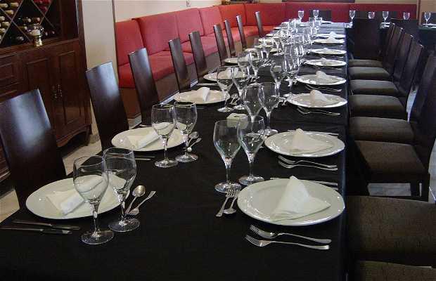 Restaurante Noctiluca