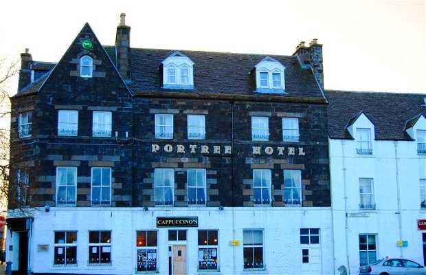 Portree Hotel