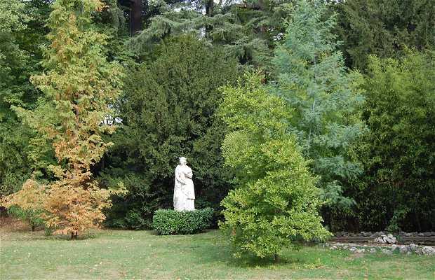jardines del campo del moro en madrid 16 opiniones y 204