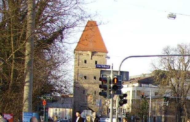 Paseo por Augsburg