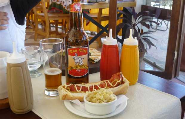 Restaurant Don Pancho