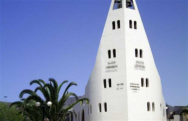 Iglesia de Huasco