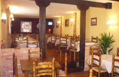 Mesón Restaurante Moratín