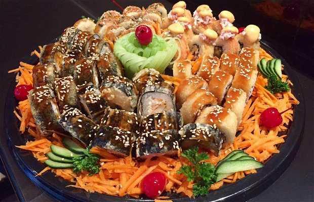 Roji Japanese Bistro