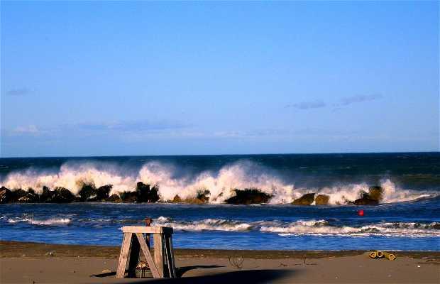Playa de Montesilvano