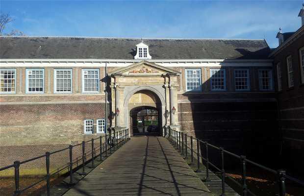 El castillo de Breda