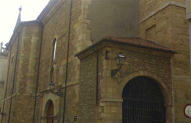 Chiesa di San Martín a León