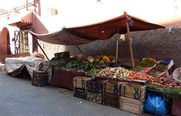 Rue Bab Mellah