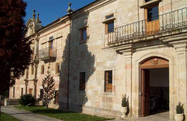 Convento de la Magdalena