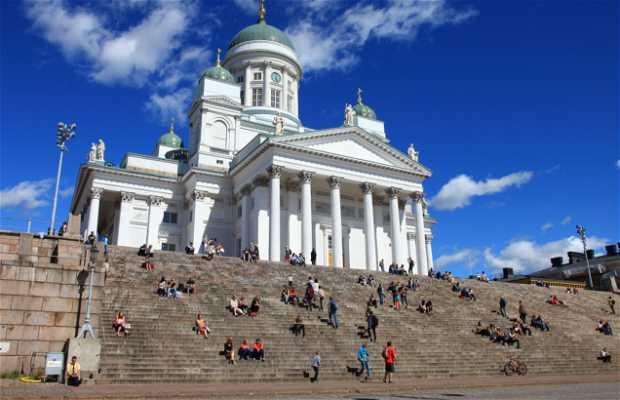 Catedral Luterana (Tuomiokirkko)
