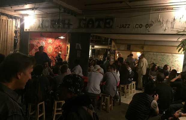 The North Gate Jazz Club