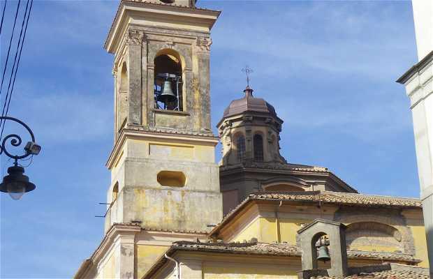 Basilica di San Barnaba