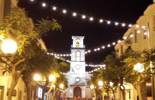 Parroquia Nuestra Señora de la Asunción