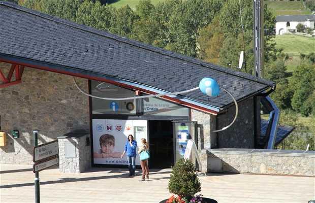 Oficina turismo en ordino 2 opiniones y 3 fotos - Oficina turismo andorra ...