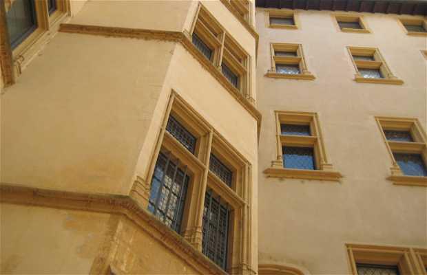 Hotel de Gadagne
