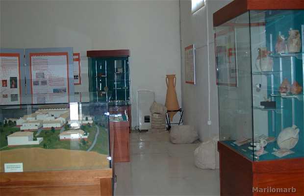 Museo Local de Monturque