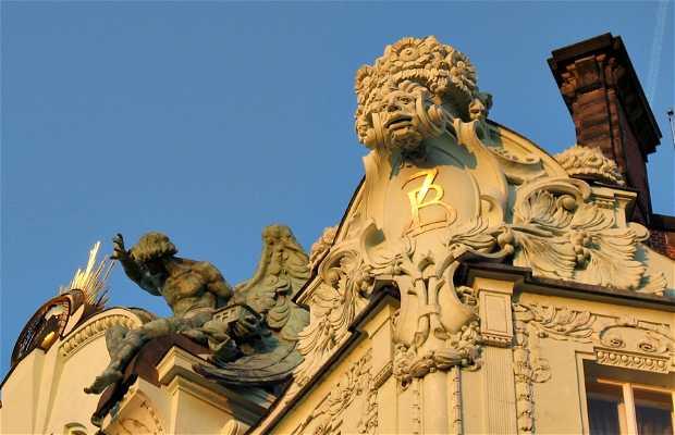 Goethe Institut (Praha)