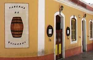 RestauranteTaberna do Quinzena