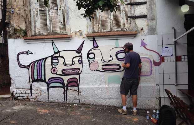 Dia do Grafite