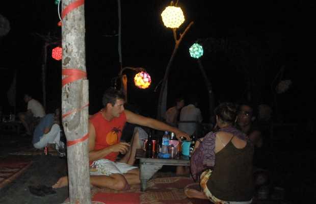 Les fêtes de Lonely Beach