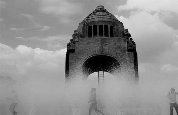 Monument à la Révolution