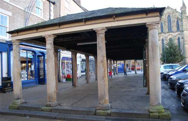 Mercado Medieval de Hexham