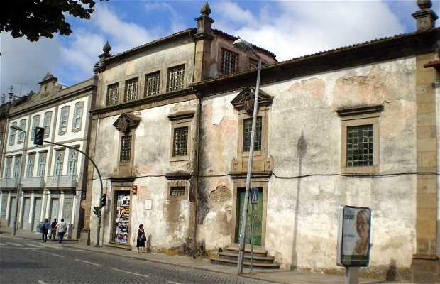 Convento das Convertidas