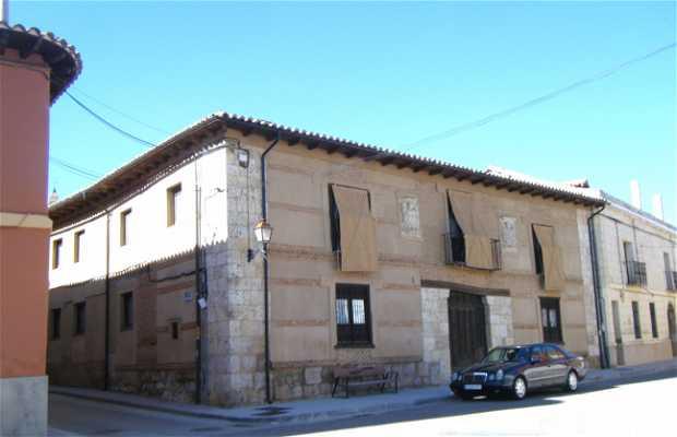 Casa Bedoya - Dueñas