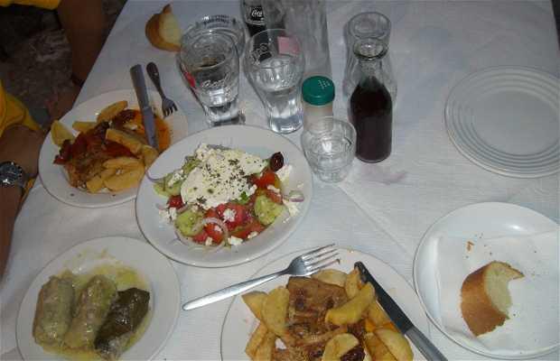 Restaurante Hellas