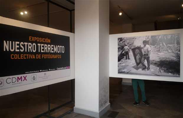 Museo Nacional de la Fotografía