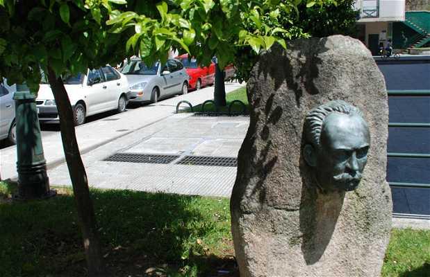 José Martí Square