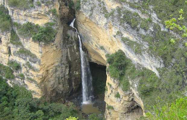 Caverna do Ayal