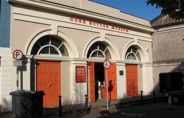 Museo Cork Butter